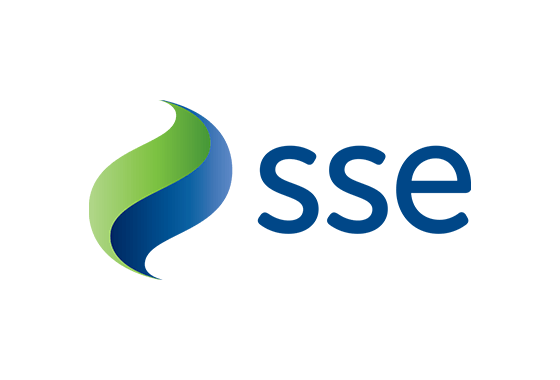 SSE colour logo