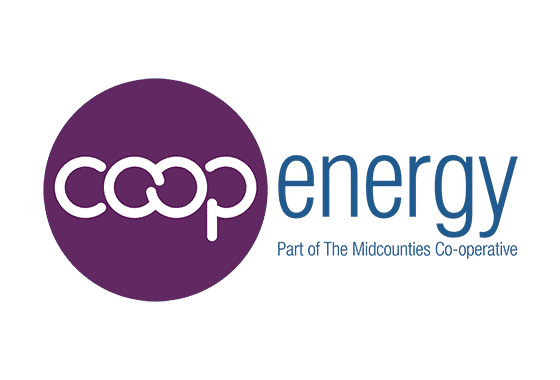 Co Op Energy logo