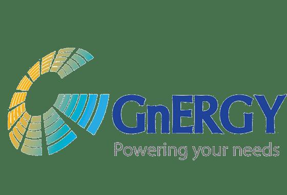Gnergy logo