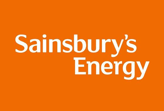 Sainsbury's Energy logo