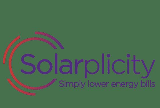 Solarplicity logo