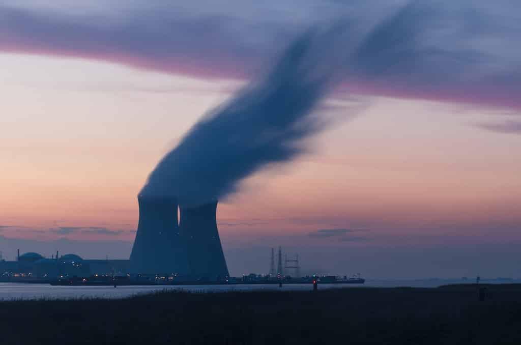 Energy Supplier Subsidiaries
